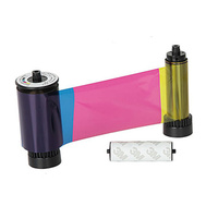 IDP Smart 30/50 Colour Ribbon Kit (YMCKO 250)